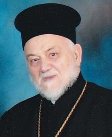 Fr Constantine